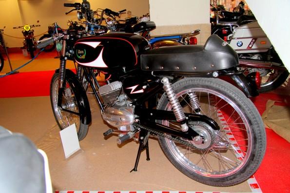 Squadra regolarita club france bonjour pr sentation itom55 itom - Salon moto cagnes sur mer ...